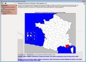 Generador de precios para Francia