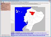 Generador de precios para Ecuador