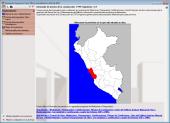 Generador de precios para Perú
