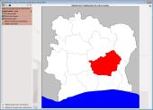 Generador de precios para Costa de Marfil (Côte d´lvoire)