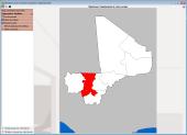 Generador de precios para Mali